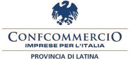 Confcommercio di Latina